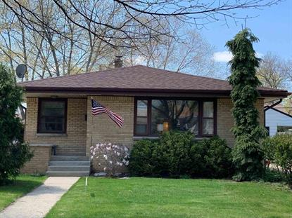3323 S 69th St  Milwaukee, WI MLS# 1633633