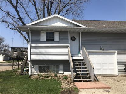 329 W Stiel St  Jefferson, WI MLS# 1633805