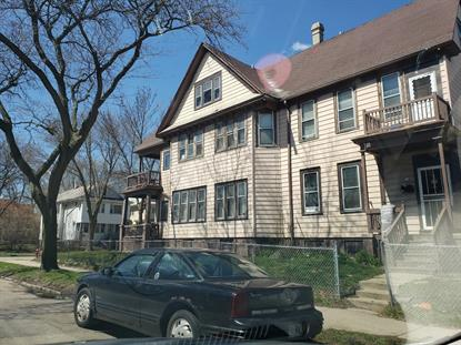 2502 N 9th St  Milwaukee, WI MLS# 1633833