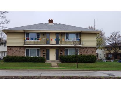 8538 N 107th St  Milwaukee, WI MLS# 1634071