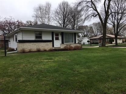 4600 W Rochelle Ave  Milwaukee, WI MLS# 1634504