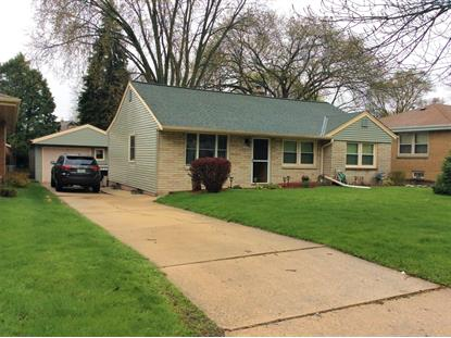 11011 W Park Hill Ave  Wauwatosa, WI MLS# 1634547