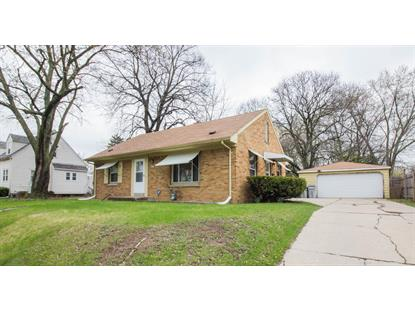 5108 N 63rd St  Milwaukee, WI MLS# 1634689
