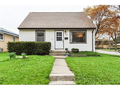 4493 N 83rd St  Milwaukee, WI MLS# 1635348