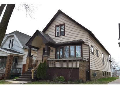1627 S 26th St  Milwaukee, WI MLS# 1635395