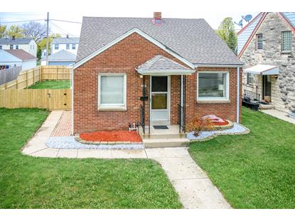 3417 S Chase Ave  Milwaukee, WI MLS# 1635464