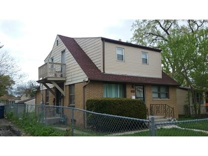 4416 N 62nd St  Milwaukee, WI MLS# 1635748