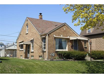 3659 S Iowa Ave  Saint Francis, WI MLS# 1635985