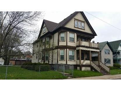 2427 N Teutonia Ave  Milwaukee, WI MLS# 1636479