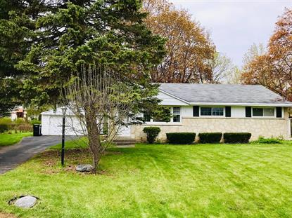 8065 N 61st St  Brown Deer, WI MLS# 1636554