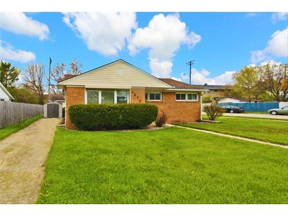 2310 Loraine Ave  Racine, WI MLS# 1636619