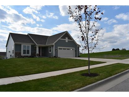615 Mary Way  Slinger, WI MLS# 1637072