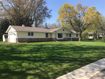 5647 W Fairy Chasm Rd  Brown Deer, WI MLS# 1637348
