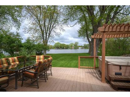 3316 S South Shore Dr  Hubertus, WI MLS# 1637413