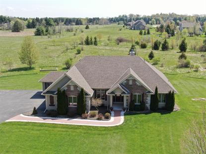 W324S3496 County Road E  Dousman, WI MLS# 1637511