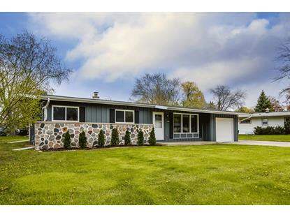 8090 N 64th St  Brown Deer, WI MLS# 1637712