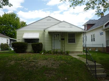3818 S 53RD ST  Milwaukee, WI MLS# 1637729