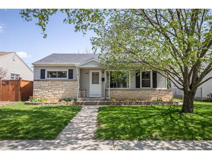 3386 S 69th St  Milwaukee, WI MLS# 1637755