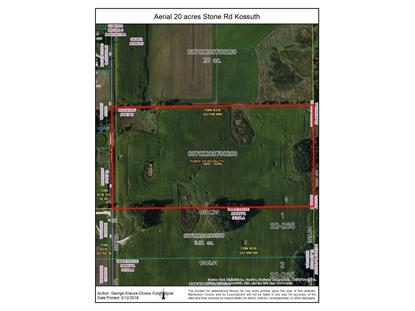 Parcel #1A Stone Rd  Manitowoc, WI MLS# 1637817