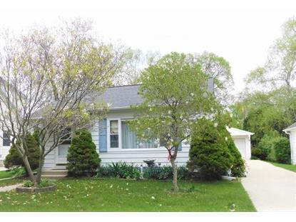 1114 8th Ave  Grafton, WI MLS# 1638022