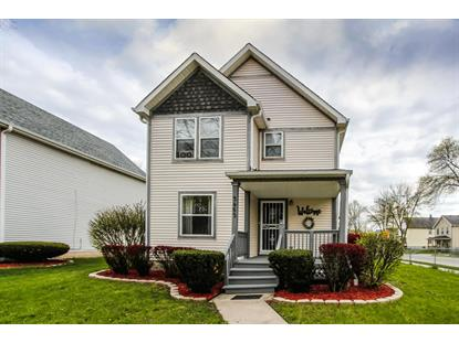 2483 W Vine St  Milwaukee, WI MLS# 1638025
