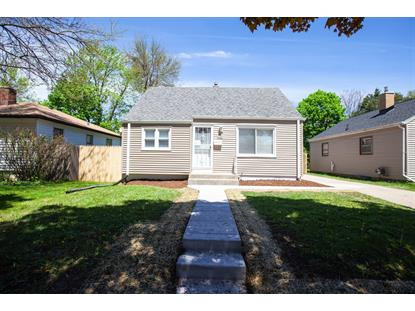 6330 W Luscher Ave  Milwaukee, WI MLS# 1638095