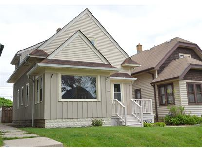6624 W Moltke Ave  Milwaukee, WI MLS# 1638107