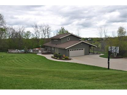 3318 Highview Dr  Hubertus, WI MLS# 1638173