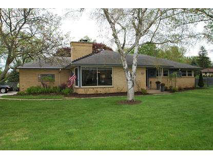 280 N Elmridge Ave  Brookfield, WI MLS# 1638378