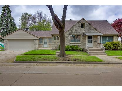 8000 W Melvina St  Milwaukee, WI MLS# 1638428