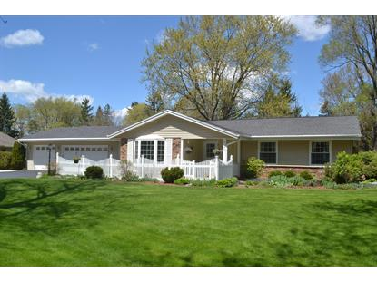 18180 W Plateau Ln  New Berlin, WI MLS# 1638443