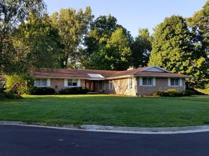 726 Oakwood Ct  Jefferson, WI MLS# 1638537