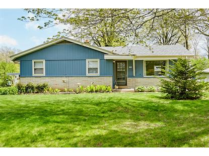 8454 N 52nd St  Brown Deer, WI MLS# 1638551
