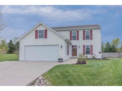 3840 Riegle Ct  Slinger, WI MLS# 1638570