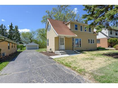 4517 S Kansas Ave  Saint Francis, WI MLS# 1638607