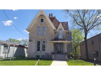 407 N Grand Ave  Waukesha, WI MLS# 1638627