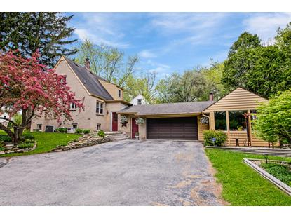 3938 W Calumet Rd  Brown Deer, WI MLS# 1638744