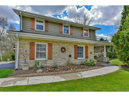 18765 Le Chateau Dr  Brookfield, WI MLS# 1638900