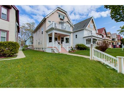 3348 N Oakland Ave  Milwaukee, WI MLS# 1639030