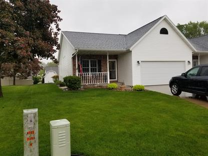 1256 Red Cedar CT  Onalaska, WI MLS# 1639033