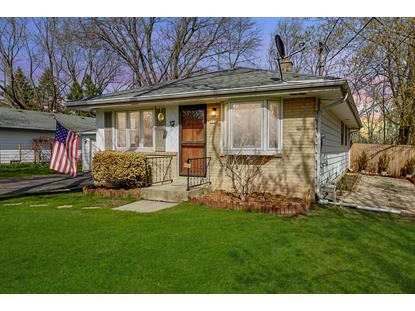 9138 S Annette Pl  Oak Creek, WI MLS# 1639034