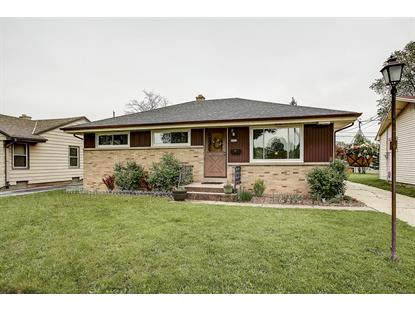 4064 N 81st St  Milwaukee, WI MLS# 1639426