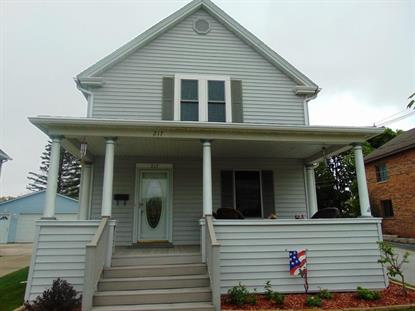 217 North St  Plymouth, WI MLS# 1639435
