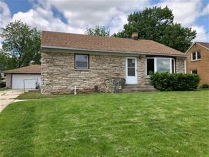 W160N9005 Madison Ave  Menomonee Falls, WI MLS# 1639587