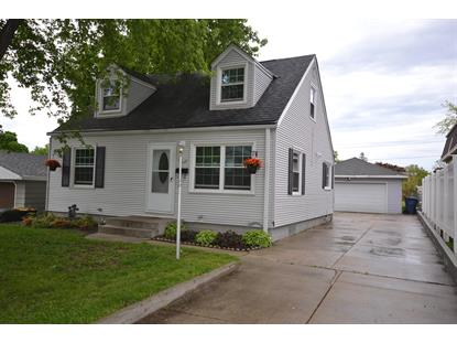 2516 S 69th St  Milwaukee, WI MLS# 1639625