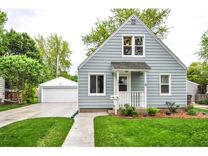 141 Coolidge Ave  Waukesha, WI MLS# 1639635
