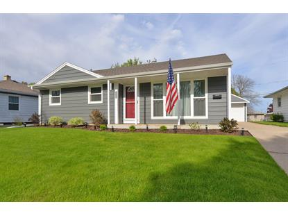 2047 Georgia Ave  Racine, WI MLS# 1639676