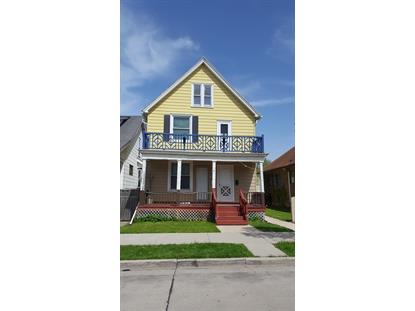 1920 S 29th St  Milwaukee, WI MLS# 1639694