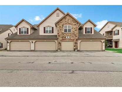 2243 W Vista Bella Dr  Oak Creek, WI MLS# 1639700