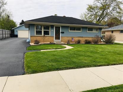 N89W15201 Jefferson Ave  Menomonee Falls, WI MLS# 1639820